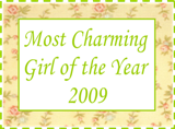 Charming Girl Of The YearSmaller