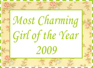 Charming Girl Of The YearLG